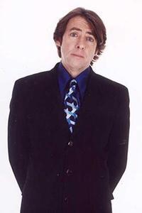 Jonathan Ross / TV & Radio Presenter