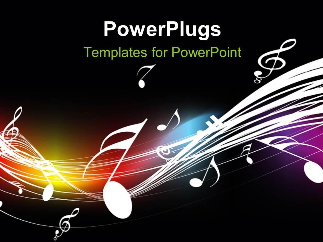 powerpoint music theme - Ataum berglauf-verband com