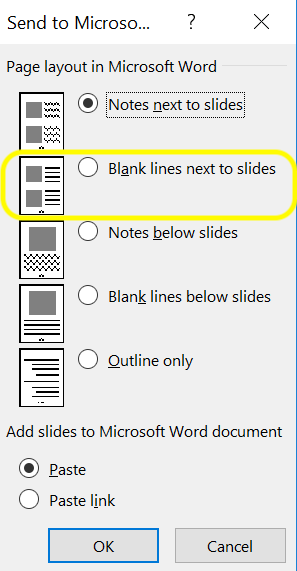 How To Print Powerpoint Slides With Notes : print, powerpoint, slides, notes, Print, Powerpoint, Notes, Powerpointify