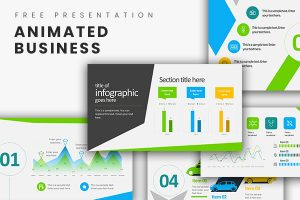 Using a template for your presentation ensures a consistent style, layout and design. 45 Free Business Powerpoint Templates And Google Slides Themes