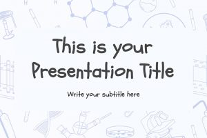 25+ Free Science PowerPoint Templates