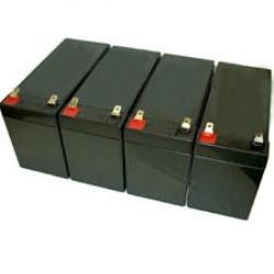 Tripp Lite Wiring Harness Eaton 5125 2200 Batteries
