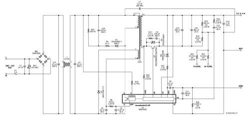 small resolution of  click on schematic to enlarge