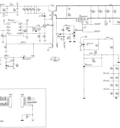 steval usbpd45p circuit schematic click on schematic to enlarge  [ 1401 x 897 Pixel ]