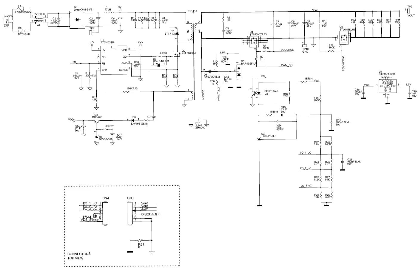 hight resolution of steval usbpd45p circuit schematic click on schematic to enlarge