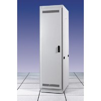Enclosed Rack Cabinet for Networks, Servers, Routers, Hubs ...