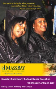 Mass. Bay Community College