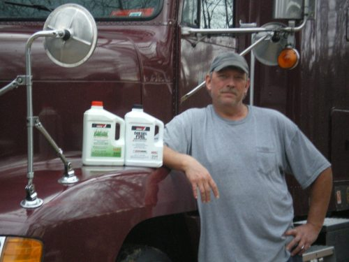 small resolution of in my 2003 freightliner i depend on power service products to keep my tanks and my total fuel system clean