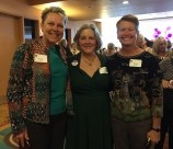 With Linda & Holly Lyon at AZ List