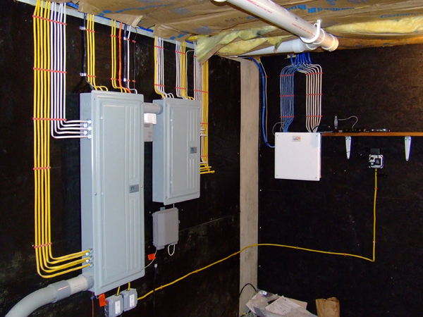 Electrical Outlet Wiring With Switch Wiring Diagrams For Switch To