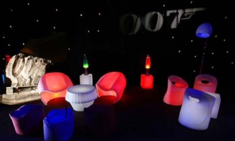 007 james bond themed Event DJ Hire in Dartford Kent