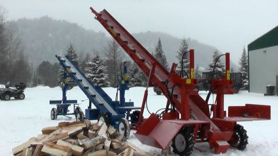 3 machines conveyor high 10