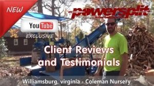 %name Coleman Nursery Review and Testimonial