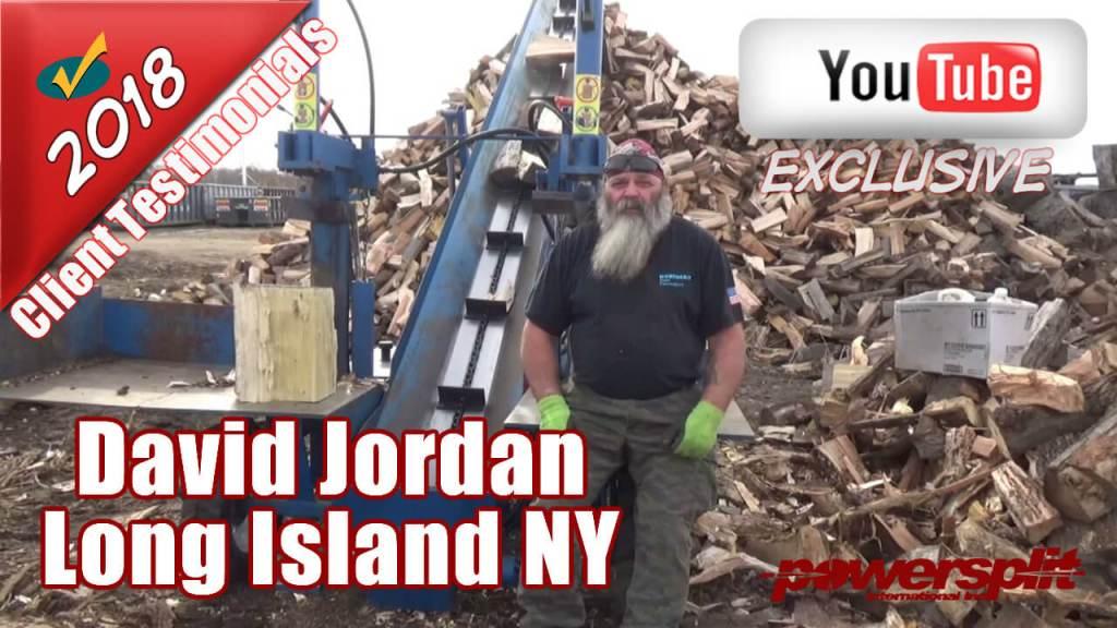 David Jordan Long Island NY