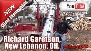 %name Richard Garetson New Lebanon, OH.