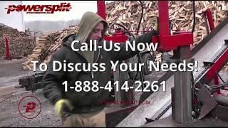 %name Wood Splitter Videos, Wood Splitter Reviews, Firewood