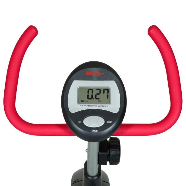 אופני כושר דגם אקסטרה עם משענת גב -EXTRA