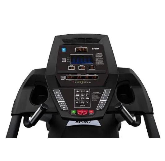 מסלול ריצה מקצועי SPIRIT CT800
