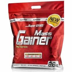 מאס גיינר סופר אפקט 6.8 קג Super Effec