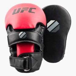 לפה קמורה ארוכה UFC