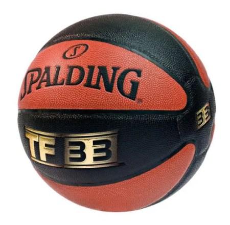 כדורסל TF-33 - SPALDING