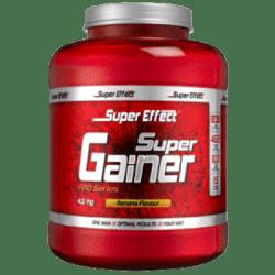 "סופר גיינר | 4.5 ק""ג | Super Effect"