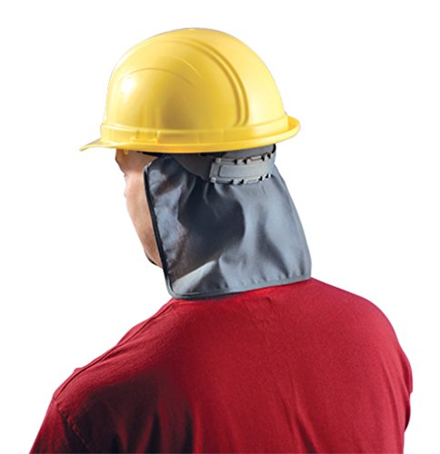 24PCK-Miracool-FR-Hard-Hat-Pad-wShade-HRC-1-Re-Usable-100s-of-times-GRAY-0