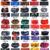 4-Seasons-NECK-Headband-Bandana-MULTI-SCARF-WARMER-USE-TUBE-MASK-CAP-15-pcs-0-0