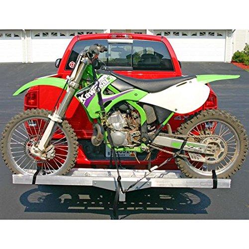 AMC-400-Lightweight-Aluminum-Motocross-Dirt-Bike-Carrier-for-2-Hitch-Receivers-0-1