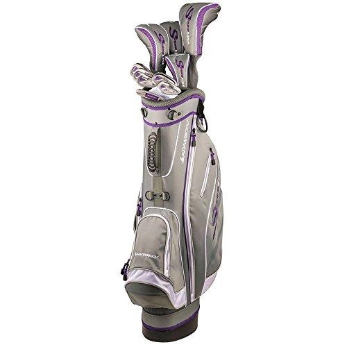 Adams-Golf-Speedline-Steel-Uniflex-Set-Right-Hand-GrayPurple-0