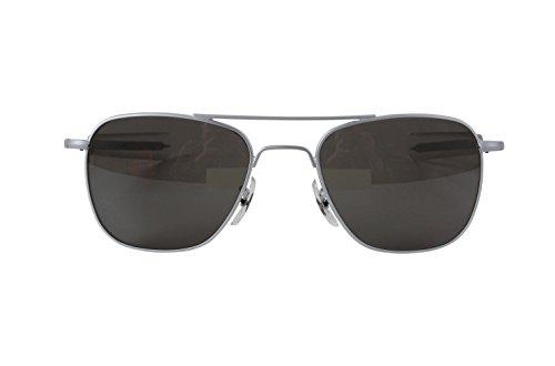 American-Optical-Original-Pilot-Eyewear-52mm-Frame-with-Bayonet-Temples-0
