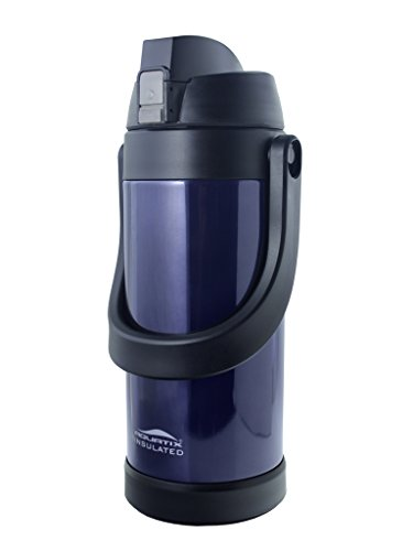 Aquatix-Double-Wall-Insulated-Stainless-Steel-Sport-thermos-Bottle-68-ounce-Midnight-Blue-0