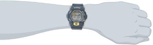 Casio-Mens-G-7900-2DR-G-Shock-Blue-Resin-Digital-Dial-Watch-0-0