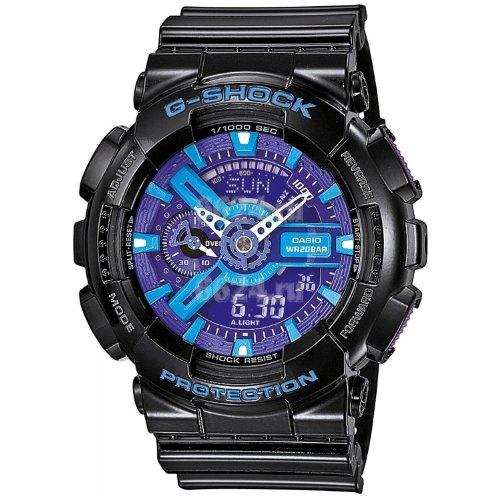 Casio-Mens-GA110HC-1A-G-Shock-Black-and-Red-Multi-Function-Digital-Watch-0