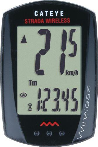 CatEye-Strada-Wireless-Bicycle-Computer-Black-CC-RD300W-0