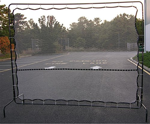 Courtmaster-Deluxe-Tennis-Rebound-Net-and-Frame-9W-x-7H-0