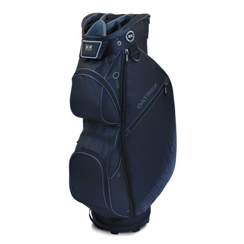Datrek-CB-Lite-Golf-Cart-Bag-BlackCharcoal-by-Datrek-0