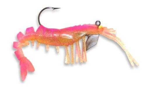 Egret-35-Inch-Vudu-Shrimp-Bait-by-EGRET-0