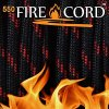 Fire-Cord-550-Paracord-Thin-Red-Line-100-0-0