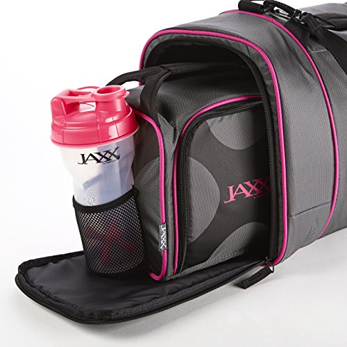 Fit-Fresh-Dual-Jaxx-FitPak-Duffel-with-Portion-Control-Container-Set-0-0