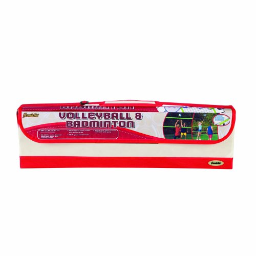 Franklin-Sports-Intermediate-BadmintonVolleyball-Set-0-0