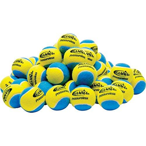 Gamma-Sports-Pressureless-Practice-Ball-60-Pack-0