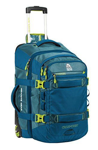 Granite-Gear-Cross-Trek-Wheeled-Carry-On-with-Removable-28L-Pack-0