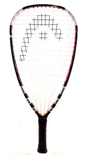Head-Liquid-Metal-170180190-Racquetball-Racquet-Series-3-58-Grip-0