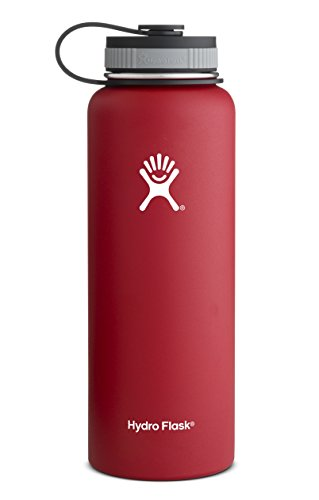 Hydro-Flask-Insulated-Stainless-Steel-Water-Bottle-Wide-Mouth-40-Ounce-0