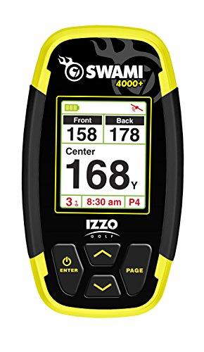 IZZO-Swami-4000-Golf-GPS-0