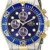 Invicta-Mens-1773-Pro-Diver-18k-Gold-Ion-Plating-and-Stainless-Steel-Watch-0
