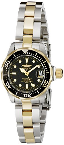 Invicta-Womens-8941-Pro-Diver-Collection-Two-Tone-Watch-0