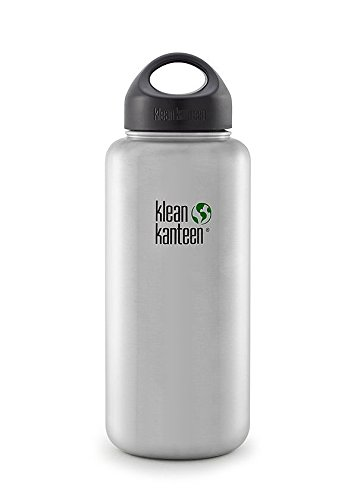 Klean-Kanteen-Classic-27-Ounce-Stainless-Steel-Bottle-With-Loop-Cap-0
