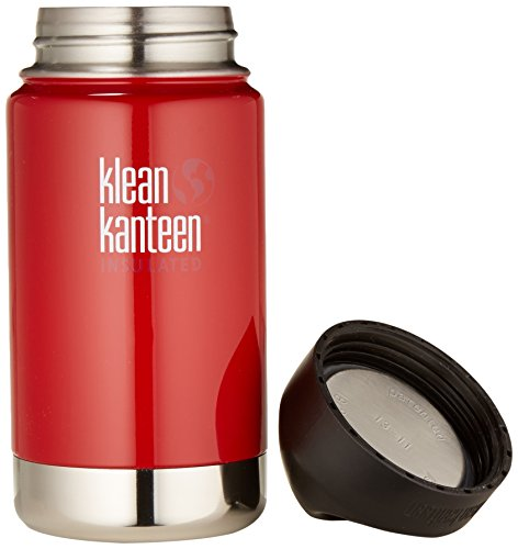 Klean-Kanteen-Wide-Mouth-Water-Bottle-with-Loop-Cap-0-0